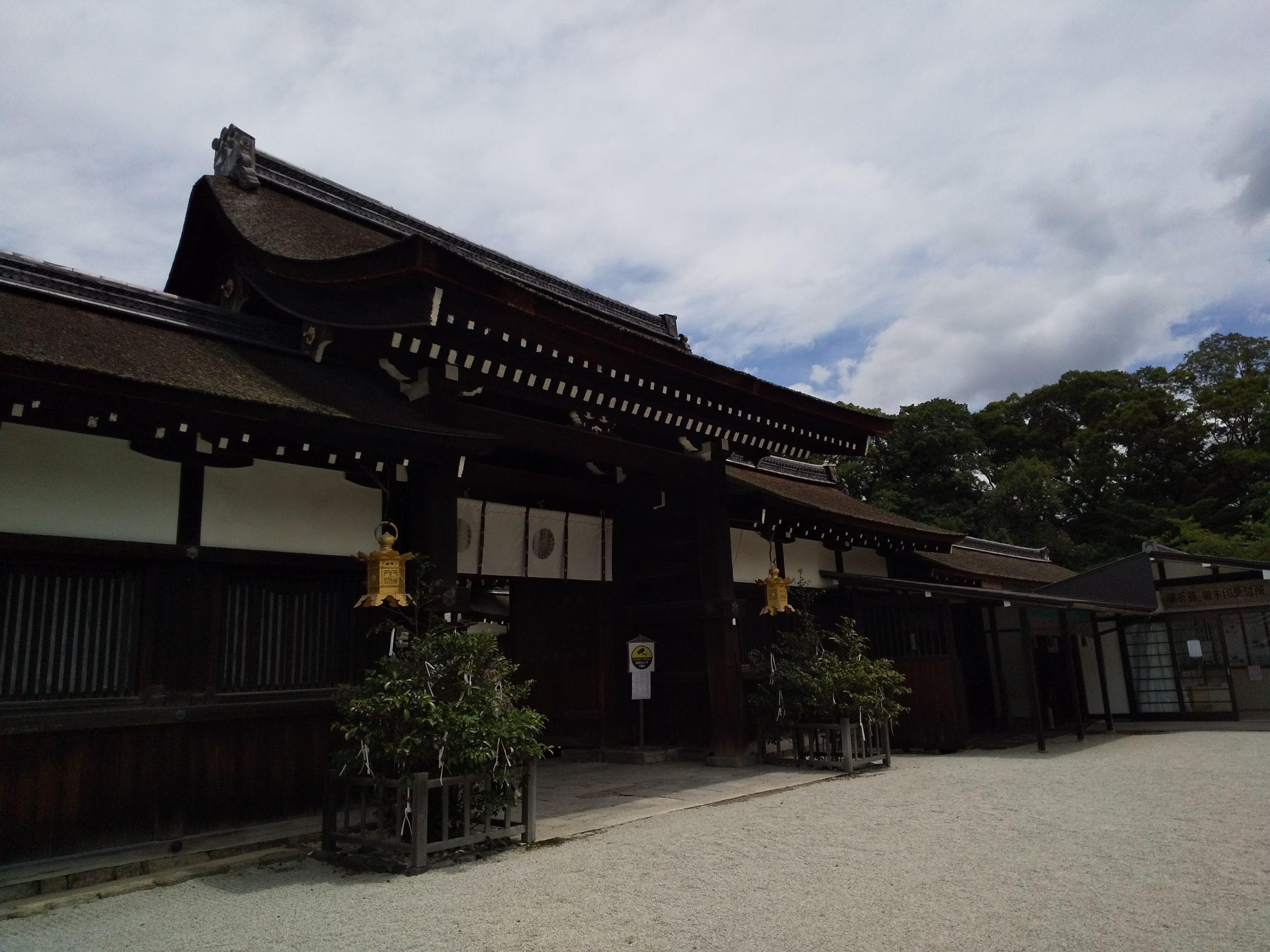 下鴨神社1