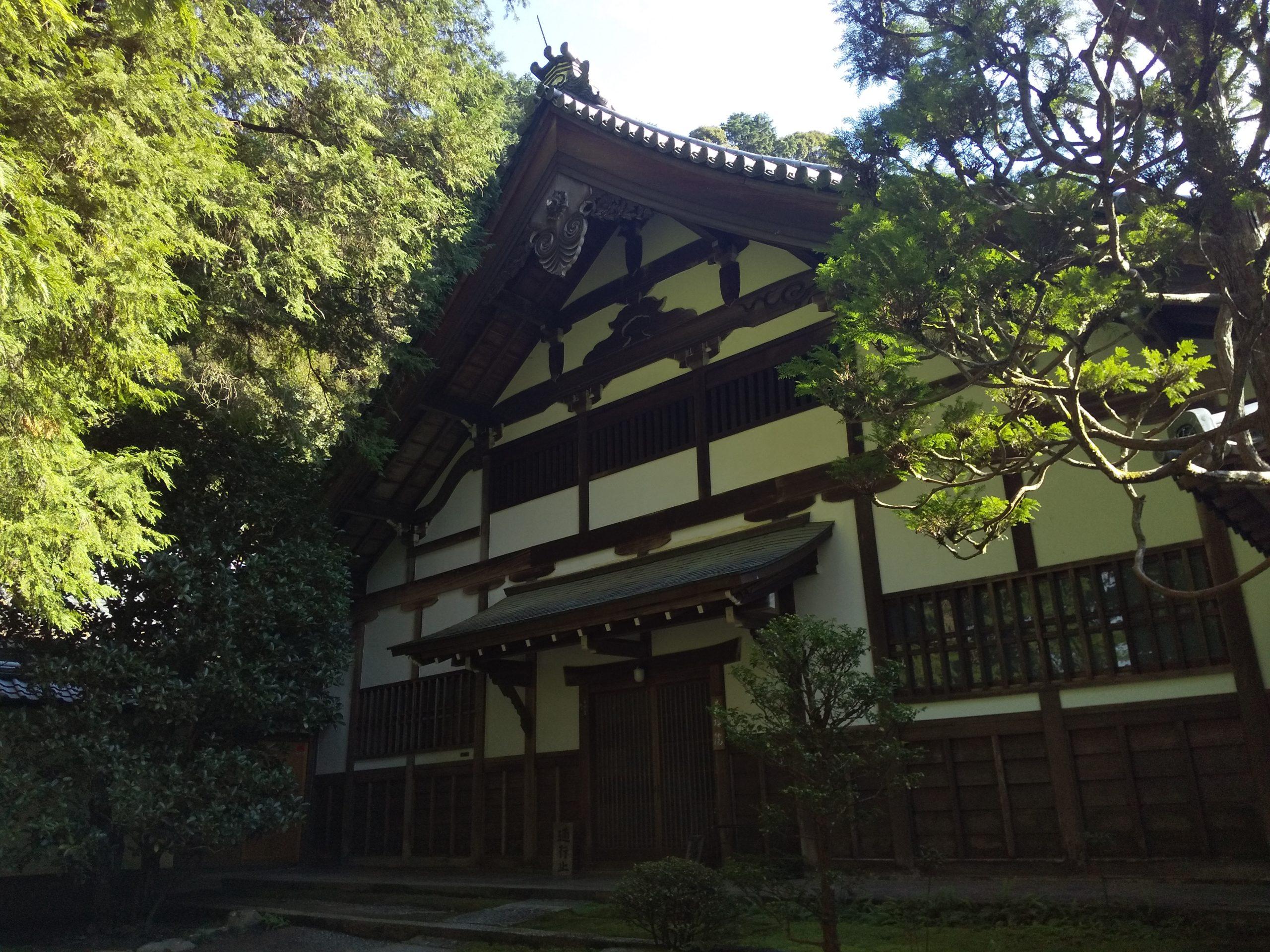 南禅院 1