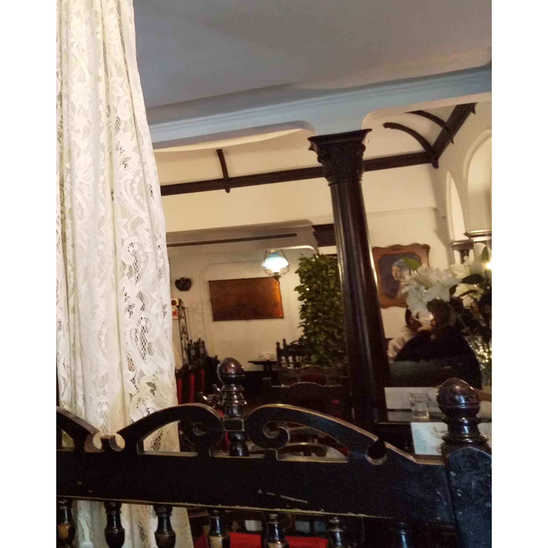 フランソア喫茶室 3