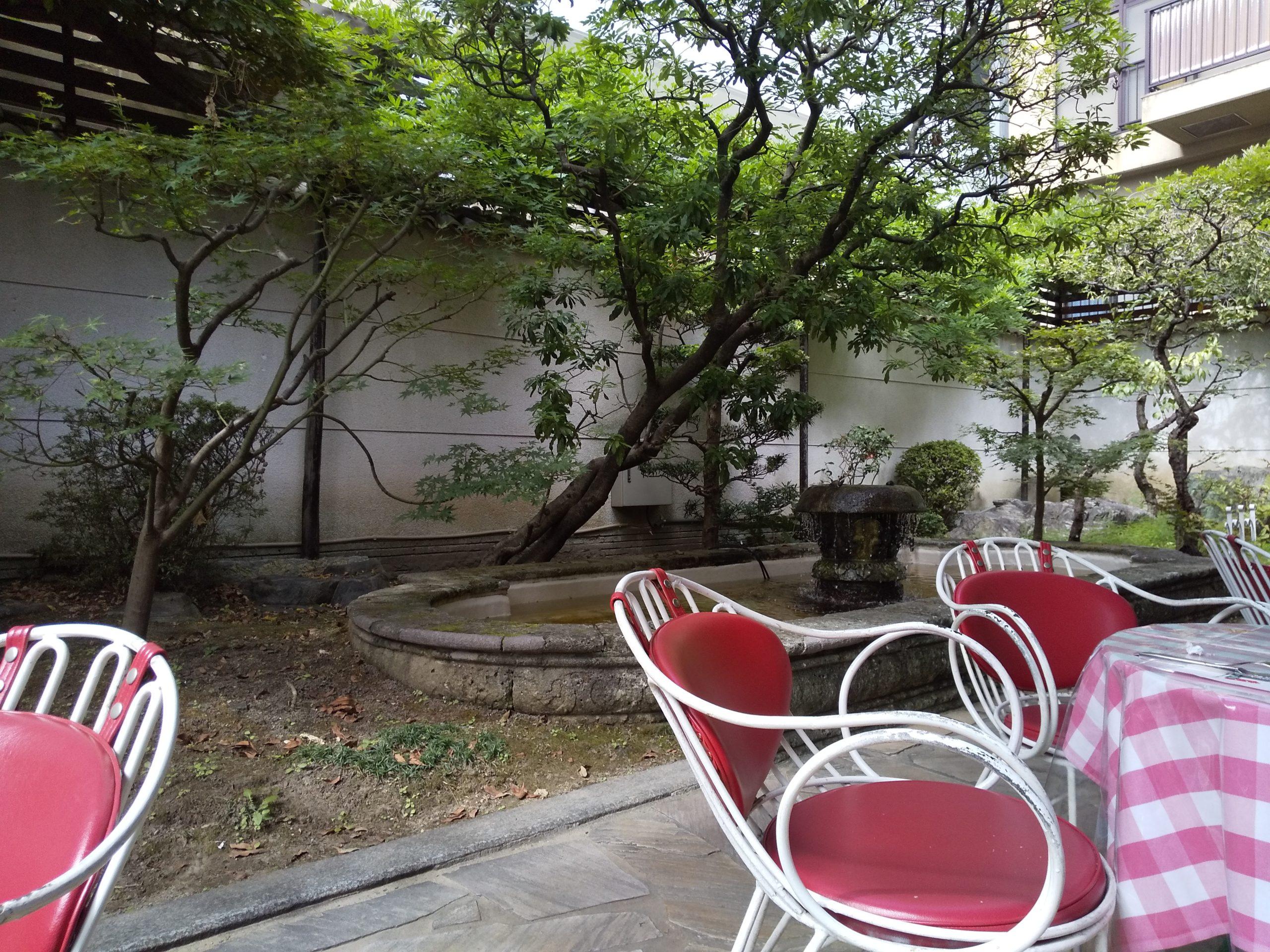イノダコーヒ本店 7