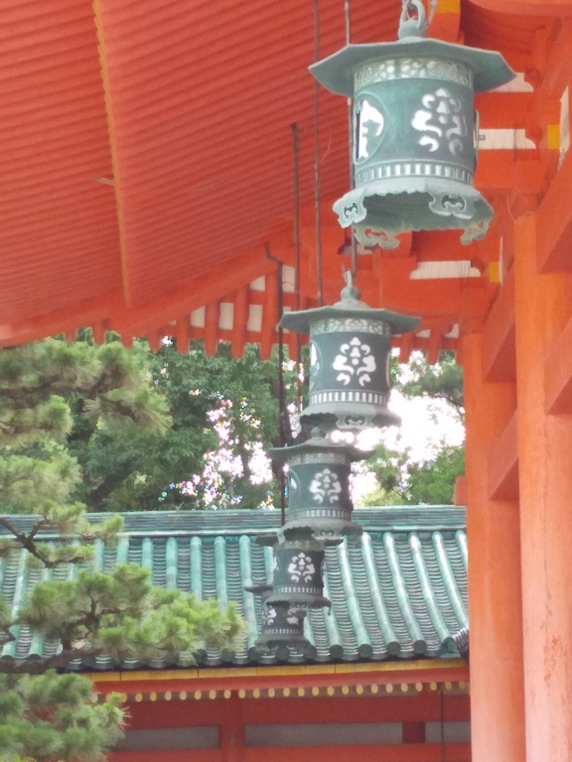 平安神宮 5